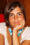 MARI - Italian hostess Cagliari Sardinia hostess fair, hostess congressional, tour leader, merchandiser, promoter